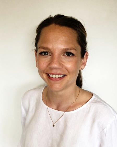 Dr Kirsten Wooff